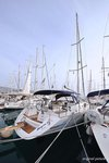 thumbnail-13 Jeanneau 45.0 feet, boat for rent in Split region, HR