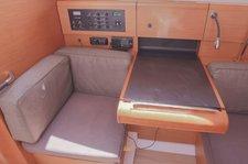 thumbnail-2 Jeanneau 45.0 feet, boat for rent in Split region, HR
