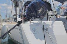 thumbnail-15 Jeanneau 45.0 feet, boat for rent in Split region, HR