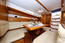 thumbnail-11 Jeanneau 45.0 feet, boat for rent in Split region, HR