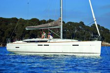 thumbnail-3 Jeanneau 45.1 feet, boat for rent in St. George'S, GD
