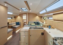 thumbnail-9 Jeanneau 45.1 feet, boat for rent in St. George'S, GD