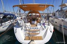 thumbnail-1 Jeanneau 45.0 feet, boat for rent in Zadar region, HR