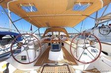 thumbnail-26 Jeanneau 45.0 feet, boat for rent in Zadar region, HR