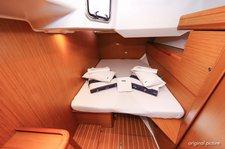 thumbnail-27 Jeanneau 45.0 feet, boat for rent in Zadar region, HR