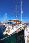 thumbnail-9 Jeanneau 45.0 feet, boat for rent in Zadar region, HR