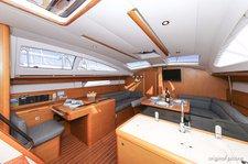 thumbnail-21 Jeanneau 45.0 feet, boat for rent in Zadar region, HR
