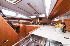 thumbnail-19 Jeanneau 45.0 feet, boat for rent in Zadar region, HR