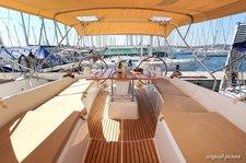 thumbnail-7 Jeanneau 45.0 feet, boat for rent in Zadar region, HR