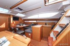 thumbnail-10 Jeanneau 45.0 feet, boat for rent in Zadar region, HR