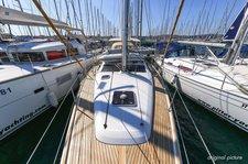 thumbnail-13 Jeanneau 45.0 feet, boat for rent in Zadar region, HR