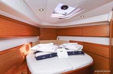 thumbnail-22 Jeanneau 45.0 feet, boat for rent in Zadar region, HR