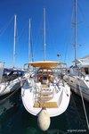 thumbnail-5 Jeanneau 45.0 feet, boat for rent in Zadar region, HR