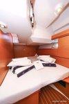 thumbnail-16 Jeanneau 45.0 feet, boat for rent in Zadar region, HR