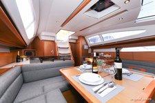 thumbnail-18 Jeanneau 45.0 feet, boat for rent in Zadar region, HR