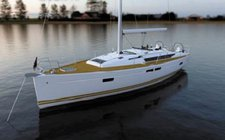 thumbnail-2 Jeanneau 46.09 feet, boat for rent in Phuket, TH