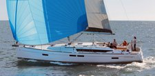 thumbnail-1 Jeanneau 46.0 feet, boat for rent in Saronic Gulf, GR