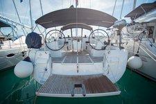thumbnail-2 Jeanneau 46.0 feet, boat for rent in Split region, HR
