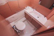 thumbnail-18 Jeanneau 46.0 feet, boat for rent in Split region, HR