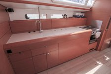 thumbnail-13 Jeanneau 46.0 feet, boat for rent in Split region, HR