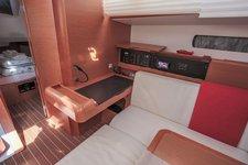 thumbnail-9 Jeanneau 46.0 feet, boat for rent in Split region, HR