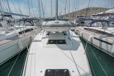 thumbnail-14 Jeanneau 46.0 feet, boat for rent in Split region, HR