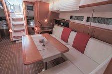 thumbnail-10 Jeanneau 46.0 feet, boat for rent in Split region, HR