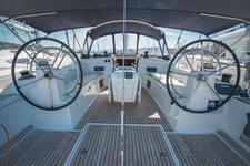 thumbnail-15 Jeanneau 46.0 feet, boat for rent in Split region, HR
