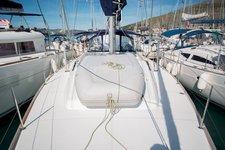 thumbnail-17 Jeanneau 46.0 feet, boat for rent in Split region, HR