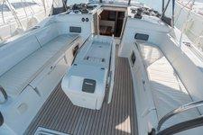 thumbnail-16 Jeanneau 46.0 feet, boat for rent in Split region, HR