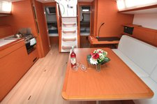thumbnail-3 Jeanneau 47.0 feet, boat for rent in Dubrovnik region, HR