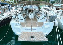 thumbnail-6 Jeanneau 47.0 feet, boat for rent in Dubrovnik region, HR