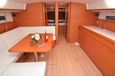 thumbnail-7 Jeanneau 47.0 feet, boat for rent in Dubrovnik region, HR