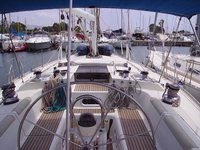 thumbnail-7 Jeanneau 47.0 feet, boat for rent in Saronic Gulf, GR