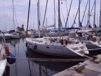 thumbnail-16 Jeanneau 47.0 feet, boat for rent in Saronic Gulf, GR