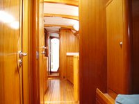 thumbnail-21 Jeanneau 47.0 feet, boat for rent in Saronic Gulf, GR