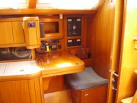thumbnail-22 Jeanneau 47.0 feet, boat for rent in Saronic Gulf, GR