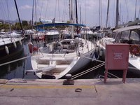 thumbnail-23 Jeanneau 47.0 feet, boat for rent in Saronic Gulf, GR