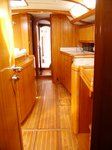 thumbnail-11 Jeanneau 47.0 feet, boat for rent in Saronic Gulf, GR
