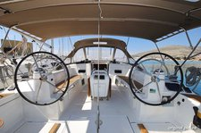 thumbnail-30 Jeanneau 47.0 feet, boat for rent in Split region, HR