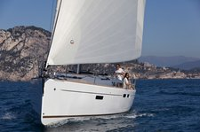 thumbnail-17 Jeanneau 47.0 feet, boat for rent in Split region, HR