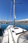 thumbnail-27 Jeanneau 47.0 feet, boat for rent in Split region, HR