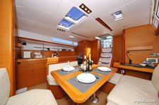 thumbnail-23 Jeanneau 47.0 feet, boat for rent in Split region, HR