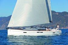 thumbnail-2 Jeanneau 47.0 feet, boat for rent in Split region, HR