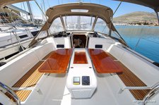 thumbnail-26 Jeanneau 47.0 feet, boat for rent in Split region, HR