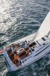 thumbnail-20 Jeanneau 47.0 feet, boat for rent in Split region, HR