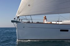 thumbnail-10 Jeanneau 47.0 feet, boat for rent in Split region, HR
