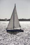thumbnail-7 Jeanneau 47.0 feet, boat for rent in Split region, HR