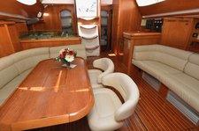 thumbnail-6 Jeanneau 48.0 feet, boat for rent in Dubrovnik region, HR