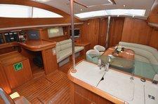 thumbnail-9 Jeanneau 48.0 feet, boat for rent in Dubrovnik region, HR